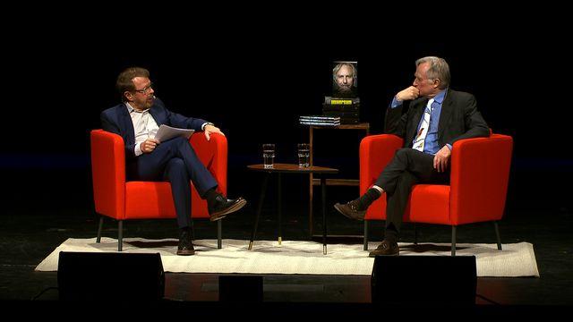 UR Samtiden - Nyfikenhet och förundran : Björn Ulvaeus möter Richard Dawkins