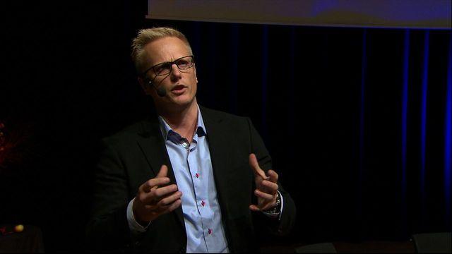 UR Samtiden - Malmöforskare föreläser 2015 : Tänka rätt och tycka lämpligt