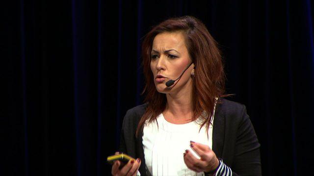 UR Samtiden - Forskar-Grand Prix 2015 : Vad håller tweenisarna på med och hur når vi dem?