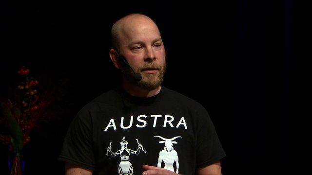 UR Samtiden - Malmöforskare föreläser 2015 : Världens öppnaste land