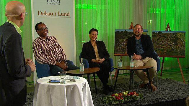 UR Samtiden - Rusningen efter Afrikas resurser