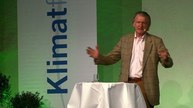 UR Samtiden - Klimatforum 2016 : Sveriges klimatmål efter Paris