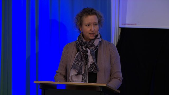 UR Samtiden - Genusmaraton 2016 : Analysera kejsarsnitt