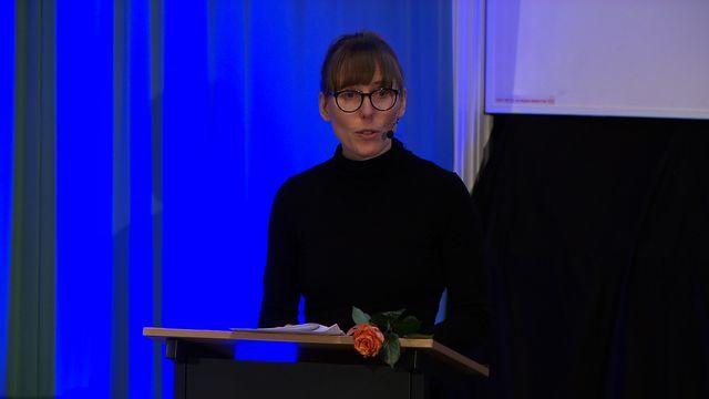UR Samtiden - Genusmaraton 2016 : Feministiska gemenskaper