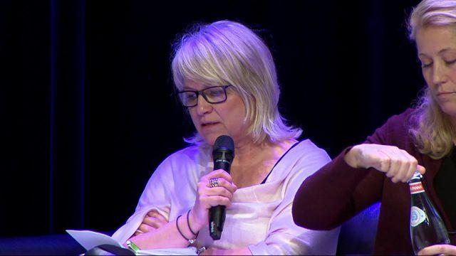 UR Samtiden - Sällsynt idag och imorgon : Sällsynt i Sverige