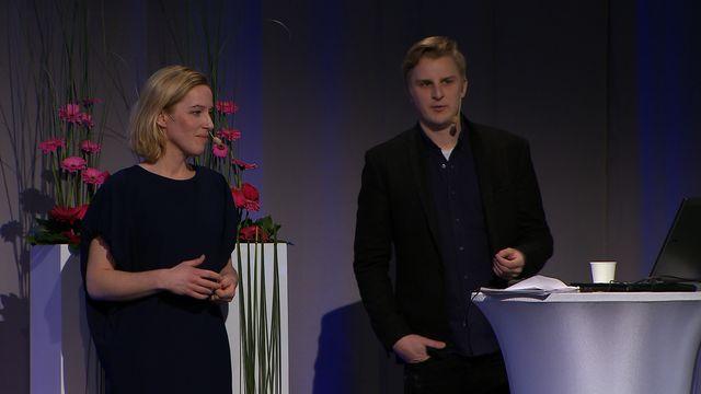 UR Samtiden - Gräv 2016 : Så kan fördjupande journalistik lyftas digitalt
