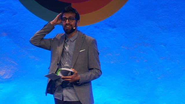 UR Samtiden - From Business to Buttons 2016 : App-trött blir skärmlös
