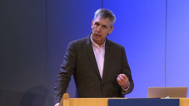 UR Samtiden - Fokus på autism : Stamceller och autism