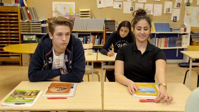 Orka plugga : Använd lektionen på ett smartare sätt