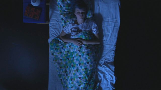 Orka plugga : Tips till dig som har svårt att sova