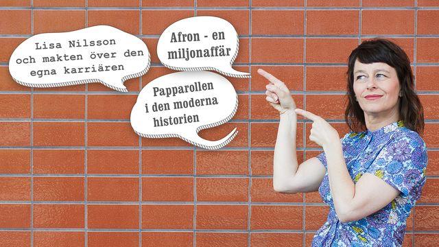 Pop och politik : Makt