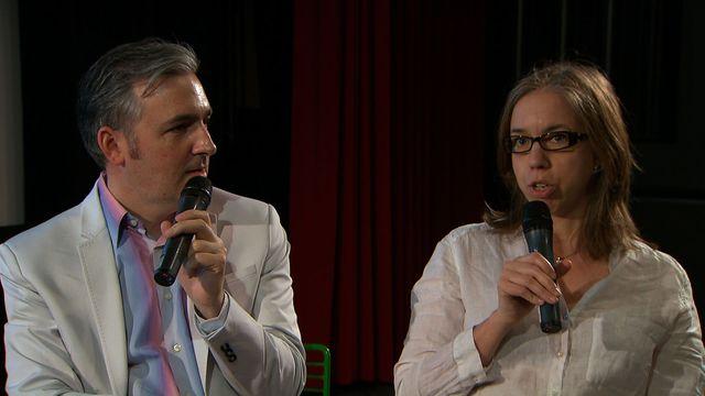 UR Samtiden - Internationella seriefestivalen 2016 : Feminism, radiomagi och sci-fi