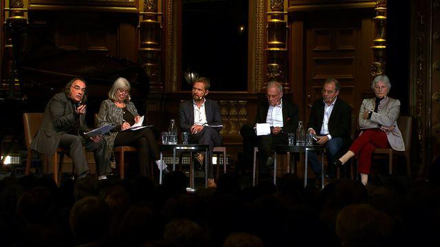 UR Samtiden - Kosmopolitism, modernism och judendom : Vad är kosmopolitism?
