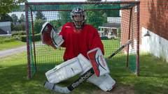Bygg din dröm: Tims hockeyrobot