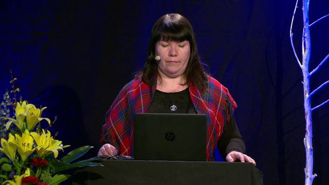 UR Samtiden - Samiska veckan 2016 : Læstadianismen och samisk identitet