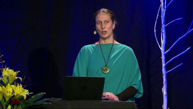 UR Samtiden - Samiska veckan 2016 : Urfolk och västerländsk lag