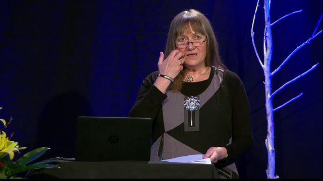 UR Samtiden - Samiska veckan 2016 : Genusfrågor och samepolitik