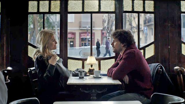 Kortfilmsklubben - spanska : Café para llevar