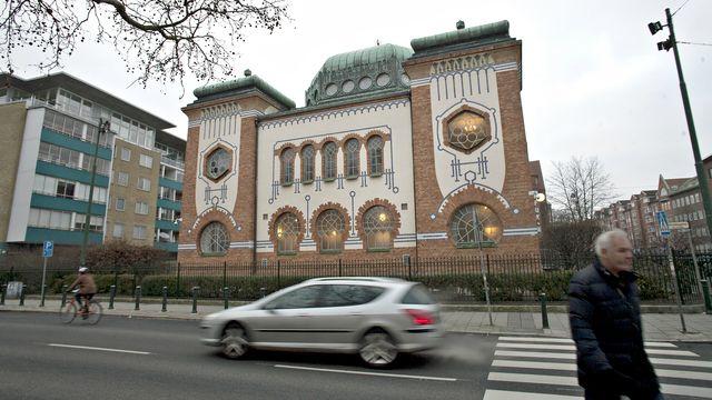 Skolministeriet : Malmöskolor satsar mot antisemitism