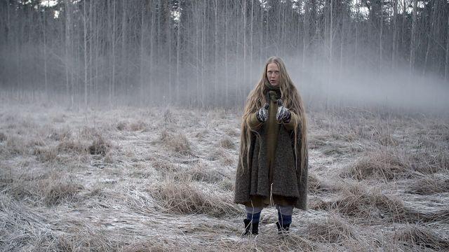 Lagom mycket finsk : Skogsfinnarna