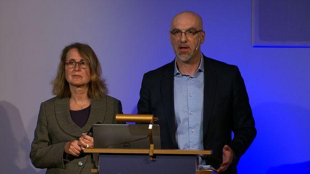 UR Samtiden - Nyanländas lärande : Nyanländas möte med svenskt skolsystem