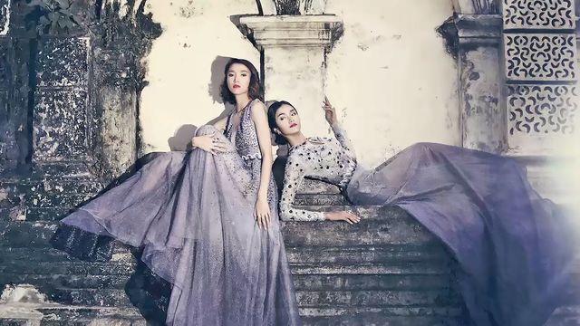Världens mode : Burma