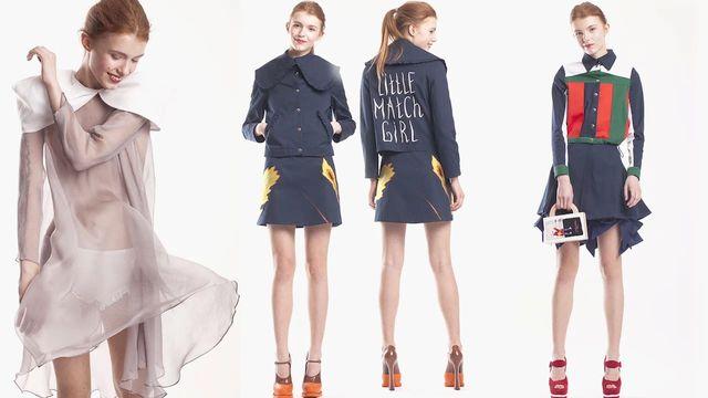 Världens mode : Ukraina