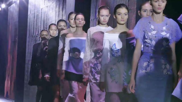 Världens mode : Kazakstan