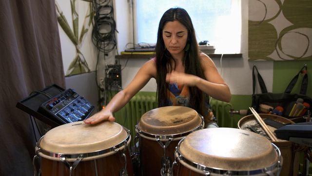 Musikliv : Liliana Zavala