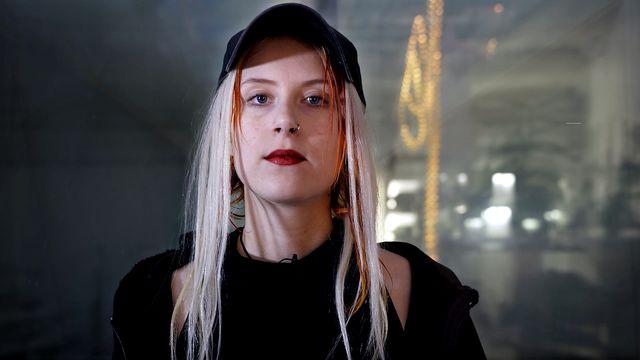 Musikliv : Katja Lindeberg