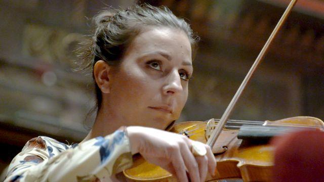 Musikliv : Daniela Bonfiglioli