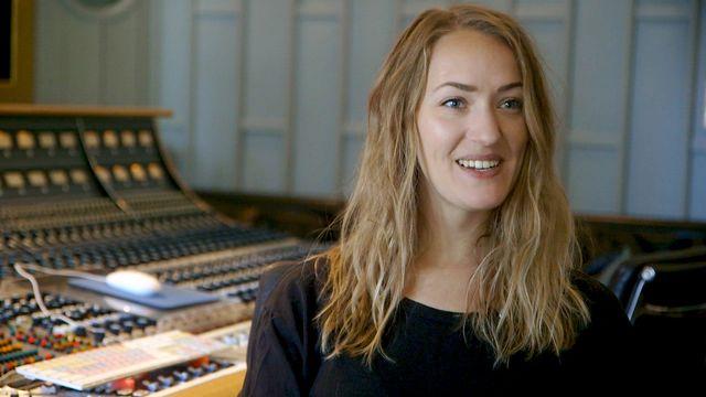 Musikliv : Linn Fijal