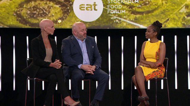 UR Samtiden - EAT 2016 : Från företag till människa