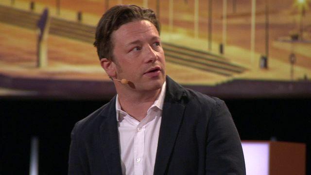 UR Samtiden - EAT 2016 : Jamie Olivers matrevolution