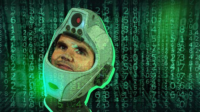 Kjellkoden : Robotarna tar över