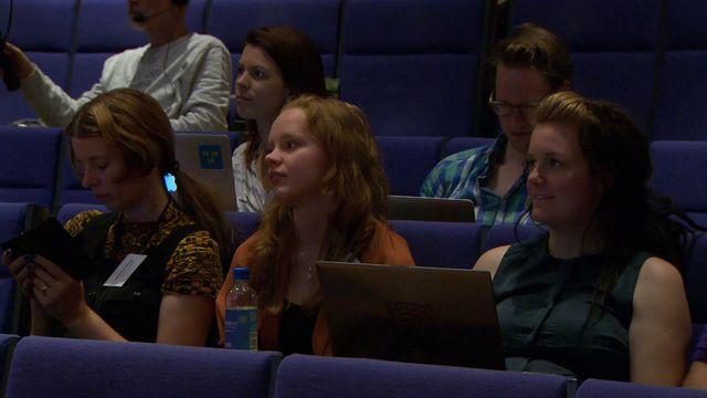 UR Samtiden - Spel och internet : Spel, streaming och media