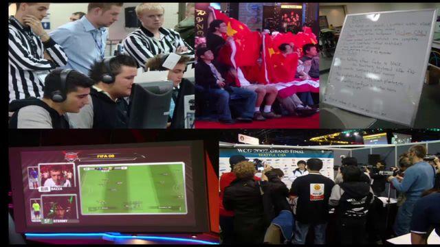UR Samtiden - Spel och internet : Spelande och live-stream