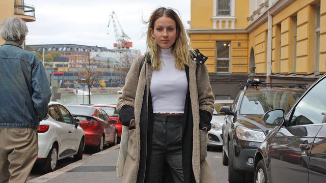 Musikalisk resa i Finland : En ny låt om dagen