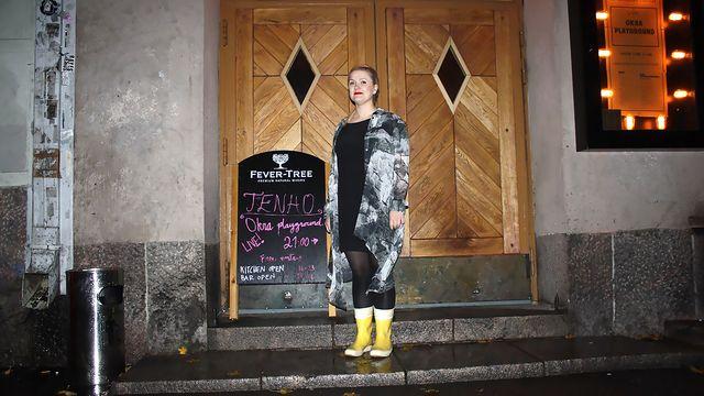Musikalisk resa i Finland : Mystik och allsång i Helsingfors