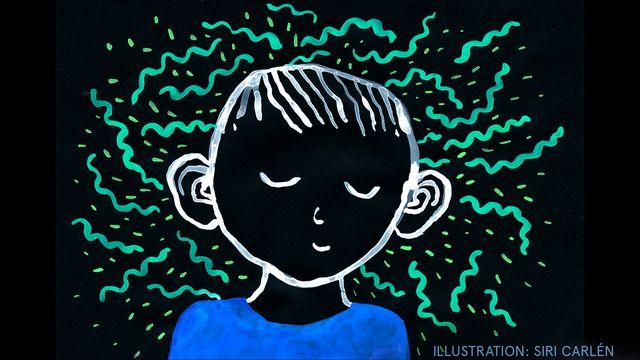 Barnmorgonlåtar : Teodoras ljud