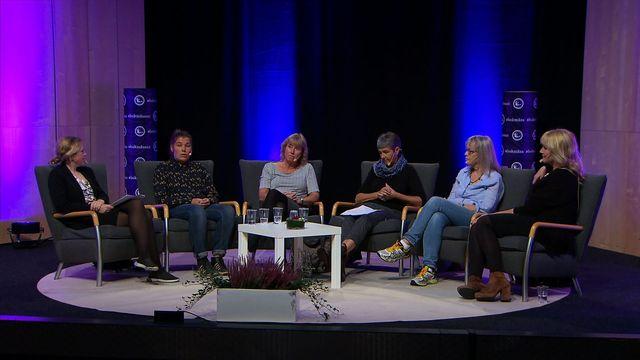 UR Samtiden - Bokmässan 2016 : Hästboken som samtidsdokument
