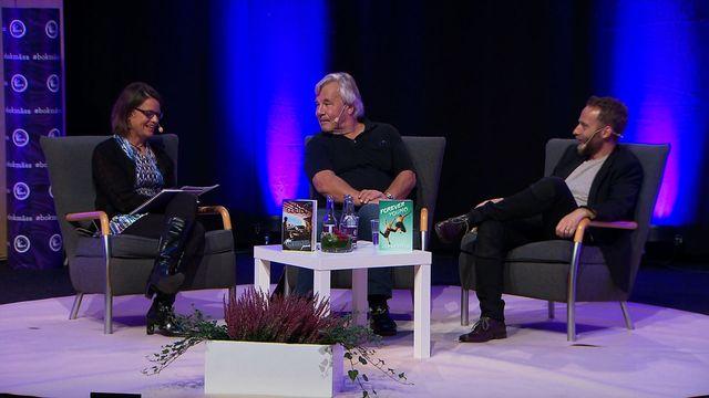 UR Samtiden - Bokmässan 2016 : När vi var unga