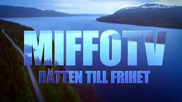 MiffoTV - syntolkat : En högre makt