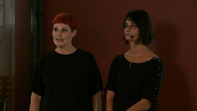 UR Samtiden - Att leva med ryggmärgsskada : Förebygga och läka trycksår