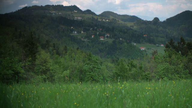 Uppdrag skolväg : Luka i Slovenien