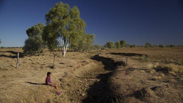 Uppdrag skolväg : Koolee i Australien