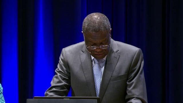 UR Samtiden - Yttrandefrihet för demokrati och fred : Yttrandefrihet i Kongo-Kinshasa