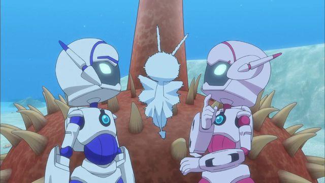 Japansk anime kön docka