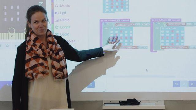 Lärlabbet : Programmering