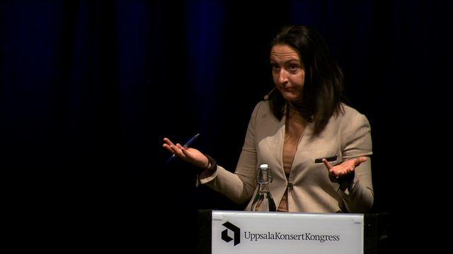 UR Samtiden - Drogfokus 2016 : God vård och rätten till hälsa